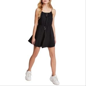 New Free People Shake It Up Mini Dress S